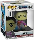 Ultimate Funko Pop Hulk Figures Checklist and Gallery 35
