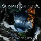 Sonata Arctica : The Days Of Grays (Ltd. Dcd) CD Expertly Refurbished Product