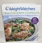 Weight Watchers New Complete Cookbook  Over 500 Delicious Recipes
