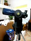 Meade ETX 80AT BB Backpack Observatory Missing Autostar Handbox no remote
