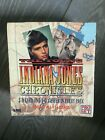 Indiana Jones Chronicles Pro Set 3-D Card Box with 36 Trading card packs SEALED