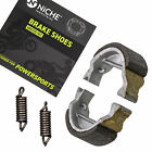 NICHE Brake Shoe KTM 50 Mini Adventure SX Pro Senior LC Junior Mini Front Rear