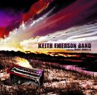 Keith Emerson Band Feat. Marc Bonilla - 2 DISC SET - Keith Emerson (CD New)