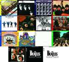 THE BEATLES 15 TITLES CD & DVD COLLECTION MAGICAL MYSTERY TOUR & REVOLVER ETC
