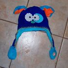 FLIPEEZ BOYS/ GIRLS HAT ONE SIZE FITS ALL AGES 4+ PLAYFUL PUPPY EARS FLIP