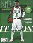 Kyrie Irving Rookie Cards and Autograph Memorabilia Guide 44