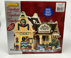 Lemax Village Christmas Collection Patty's Home & Garden Shop EXCLUSIVE~ NEW