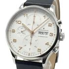 Junghans Meister Attaché Chronoscope - Automatic - NP: 1.895.- €