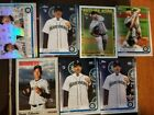 2019 Topps Chrome Rookie Variations Factory Set Gallery 21
