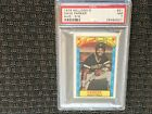 Dave Parker Cards, Rookie Cards and Autograph Memorabilia Guide 14