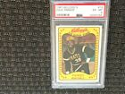 Dave Parker Cards, Rookie Cards and Autograph Memorabilia Guide 16