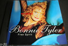 BONNIE TYLER cd FREE SPIRIT bridge over troubled water MAKING LOVE out of nothin
