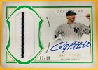 2020 Topps Definitive Collection Baseball Cards 18