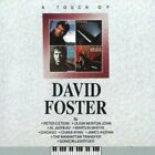 Touch Of David Foster - David Foster (CD New)