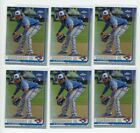 2019 Topps Chrome Rookie Variations Factory Set Gallery 12