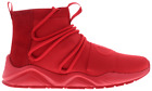 Mens Champion Rally Hype Mid Scarlet red Sizes 8 13 NIB CP100176M