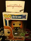 Funko Pop! Television Doctor Who #600 Amy Pond 2018 Spring Convention Exclusive