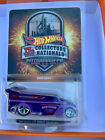 2017 Hot Wheels 17th Nationals Convention Loose Drag Dairy Dinner Car 1600