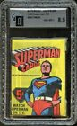 1966 Topps Superman Trading Cards 4