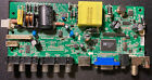MAIN BOARD Proscan PLDED3281 ZPVST3393E 1 V102