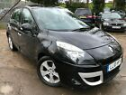 LARGER PHOTOS: 2010 RENAULT SCENIC 2.0 DCI DYNAMIQUE TOM TOM NAV *SPARES/REPAIRS* SPONGY BRAKES