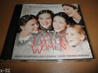 LITTLE WOMEN soundtrack CD score THOMAS NEWMAN ost Frank Johnson Conrad Kocher