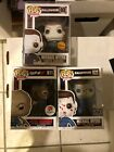 Funko Pop Vinyl Michael Myers Chase Glow In The Dark Fye And Walgreens #03 #611