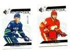2018-19 SP Authentic Hockey Cards 14