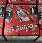 2016-17 Revolution Basketball Factory Sealed Hobby Box Ben Simmons RC? Lebron?