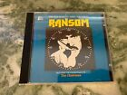 RANSOM / THE CHAIRMAN SOUNDTRACK SCORE OST CD JERRY GOLDSMITH OOP