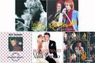 ROD STEWART COLLECTORS EDITION 5TITLE 9CD GEISHA HAVE MORE FUN RED LIGHTRESTRICT