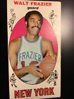 Top New York Knicks Rookie Cards of All-Time 22