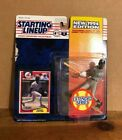Kenny Lofton 1994 Kenner Starting lineup (Extended)