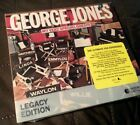 GEORGE JONES 2CD NEW Sealed MY VERY SPECIAL GUESTS Legacy Edition ELVIS COSTELLO