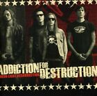 Neon Light Resurrection by Addiction For Destruction (CD, 2012, Perris Records)