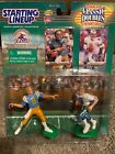 Starting Lineup Winning Pairs Classic Doubles TROY AIKMAN New/Sealed-Box Wear