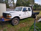 1993 Ford F-350 XLT 1993 for $1500 dollars