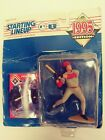 1995 Jose Canseco - Texas Rangers Starting Lineup Collector Club Figure w/ Card