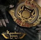 KAMIKAZE KINGS - THE LAW NEW CD