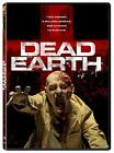 Dead Earth DVD Zombie Apocalypse Horror BRAND NEW SEALED