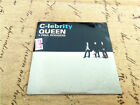 Queen + Paul Rodgers ‎– C-lebrity 50999-237009-2-5 CD E136-07