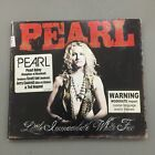 Pearl Aday – Little Immaculate White Fox RIOTCD003 AU CD