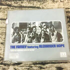 The Family Featuring Alexander Hope – Love My Brother Love My Sister UK CD
