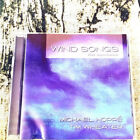 WIND SONGS SHM6028.2 CD  E19-69