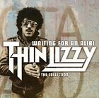 Thin Lizzy : Waiting for an Alibi: The Collection CD (2011) Fast and FREE P