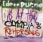 DEEP PURPLE LIVE AT THE OLYMPIA 1996 REHEARSALS CD GYPSY EYE 100 NO ONE CAME