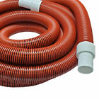 Puri Tech Commercial Service Swimming Pool Vacuum Hose 15 1 1 2 X 30 ft Long
