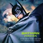 Various : Batman Forever Score CD Value Guaranteed from eBay's biggest seller!