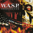 W.A.S.P. (WASP) ‎- 2007 - Dominator