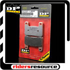 DP Brakes - RDP638 - RDP Race Brake Pads